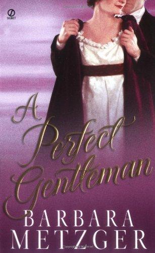 9780451210418: A Perfect Gentleman