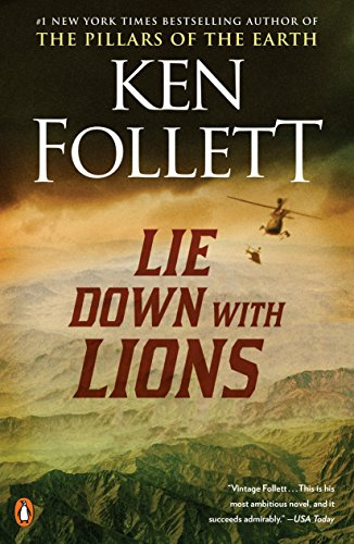 9780451210463: Lie Down With Lions