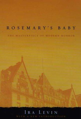 9780451210517: Rosemary's Baby
