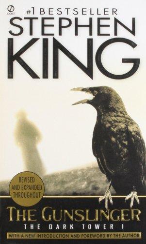 9780451210845: The Gunslinger: (The Dark Tower #1)(Revised Edition)