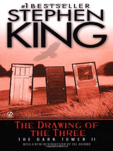 9780451210852: Drawing of the Three Dark Tower 2 (The Dark Tower)