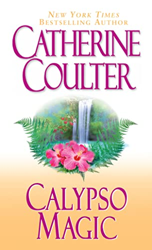 Calypso Magic (Magic Trilogy)