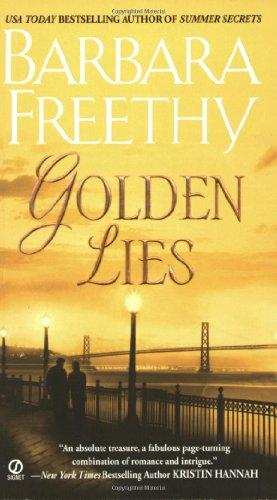 9780451211262: Golden Lies