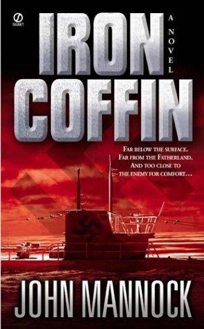 Iron Coffin: Mannock, John
