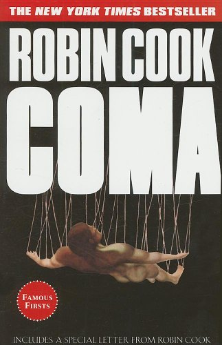 9780451211422: Coma (Famous Firsts (New American Library))