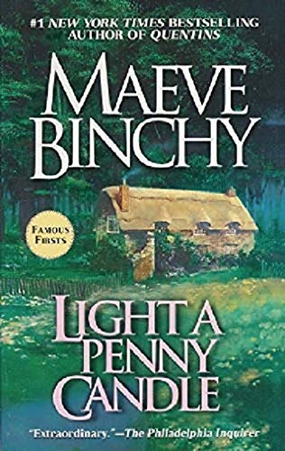 9780451211439: Light a Penny Candle (Famous Firsts)