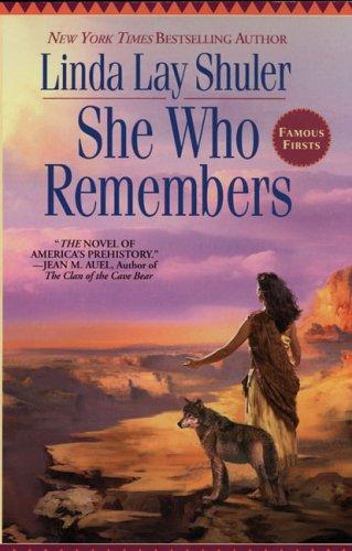 9780451211446: She Who Remembers