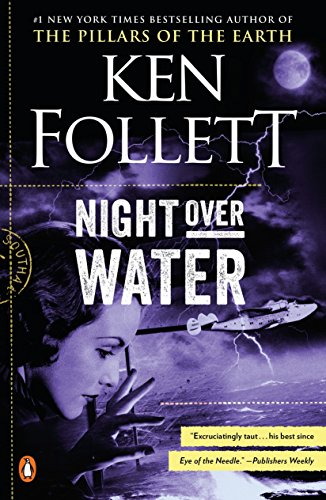 9780451211477: Night over Water