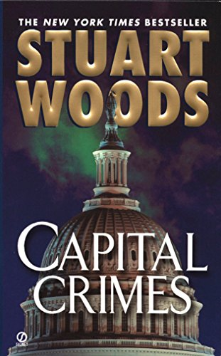 Capital Crimes (Will Lee Novel): Stuart Woods