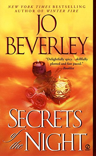 9780451211583: Secrets of the Night