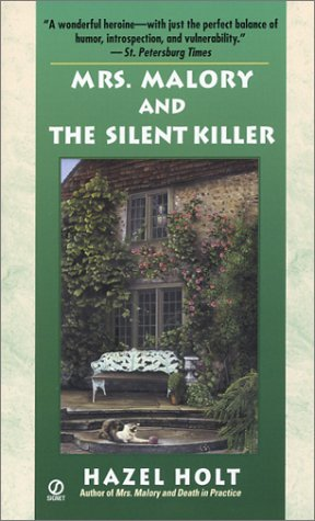 9780451211651: Mrs. Malory and the Silent Killer (Mrs. Malory Mystery)