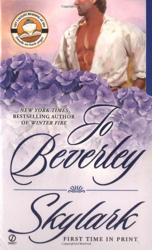 Skylark (Company of Rogues): Jo Beverley