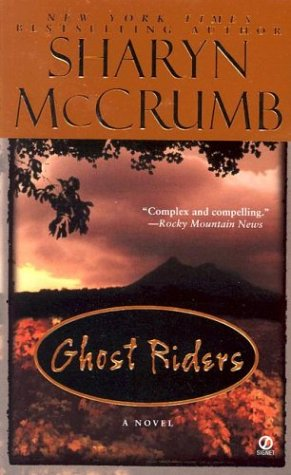 9780451211842: Ghost Riders