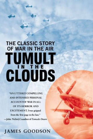 9780451211989: Tumult in the Clouds