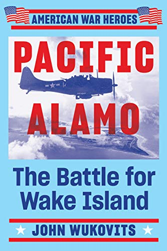 9780451212054: Pacific Alamo: The Battle for Wake Island