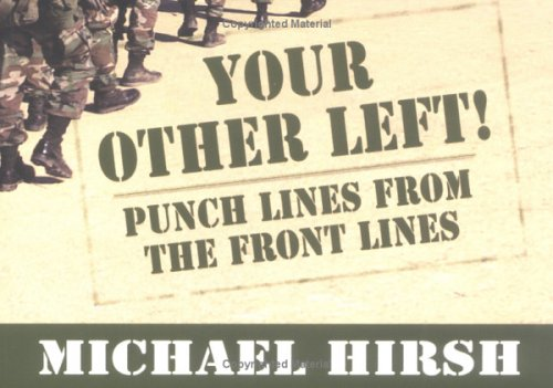9780451212122: Your Other Left!: Punch Lines from the Front Lines