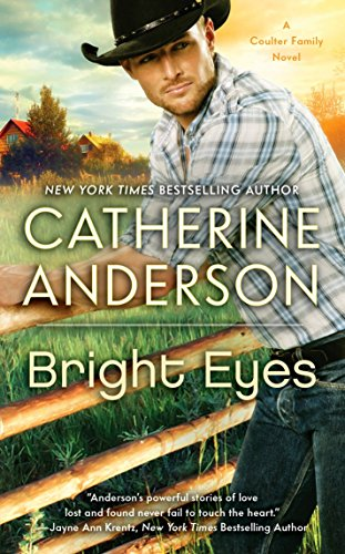 Bright Eyes (Coulter Family Series): Catherine Anderson