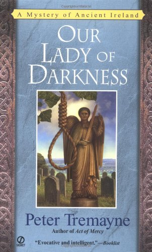 9780451212214: Our Lady of Darkness: a Mystery of Ancient Ireland