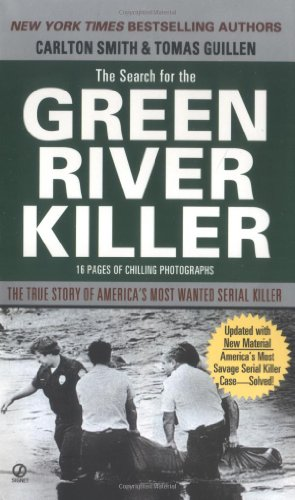 9780451212382: The Search for the Green River Killer