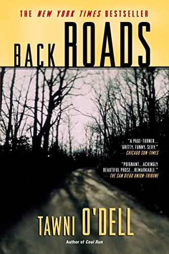 Back Roads (0451212452) by Tawni O'Dell