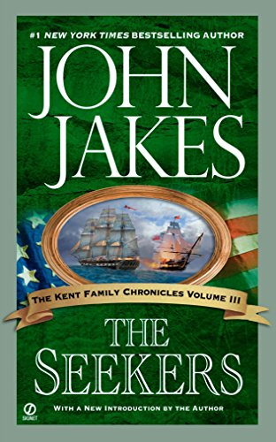 9780451212498: The Seekers (Kent Family Chronicles)