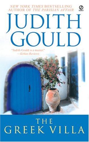 The Greek Villa: Gould, Judith