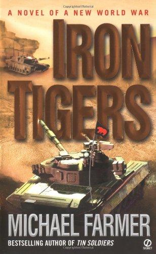 9780451212627: Iron Tigers