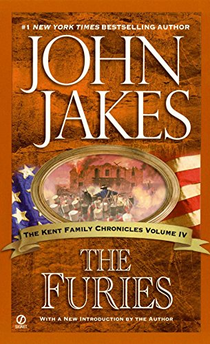 9780451212832: Furies, the (Kent Family Chronicles)