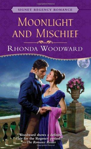 9780451212887: Moonlight and Mischief (Signet Regency Romance)