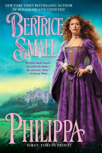 Philippa (Friarsgate Inheritance) (0451212991) by Bertrice Small
