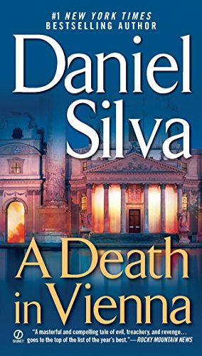9780451213181: A Death in Vienna (Gabriel Allon, Bk 4)
