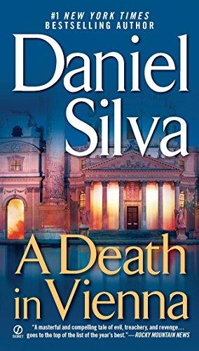 9780451213181: A Death in Vienna (Gabriel Allon, Bk 4)