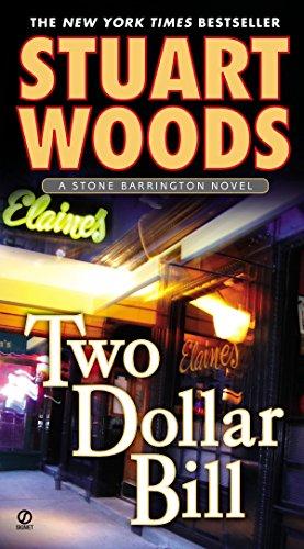 9780451213198: Two Dollar Bill (A Stone Barrington Novel)