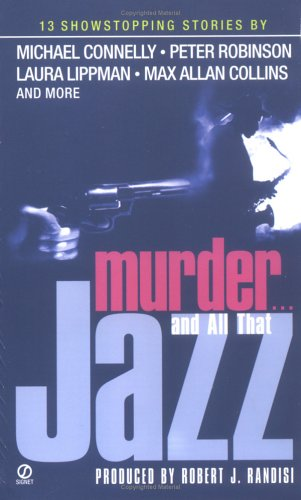 9780451213334: Murder...and All That Jazz