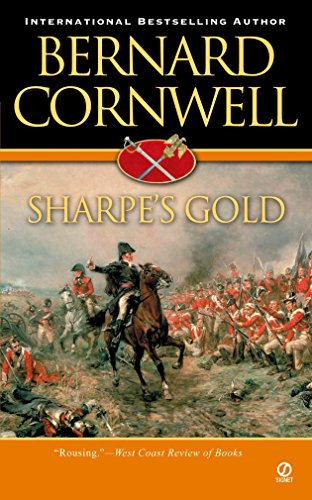 9780451213419: Sharpe's Gold (Richard Sharpe's Adventure Series #9)