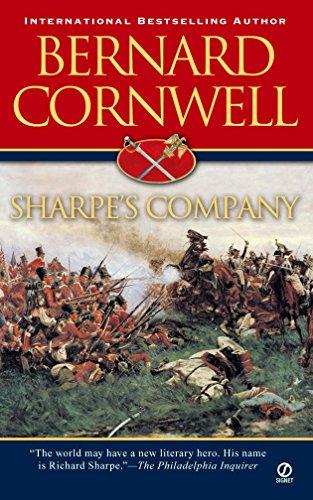 9780451213426: Sharpe's Company: Richard Sharpe and the Siege of Badajoz, January to April 1812 (#13)