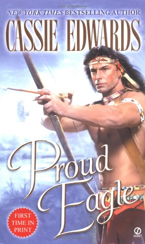 Proud Eagle (An Indian Romance)