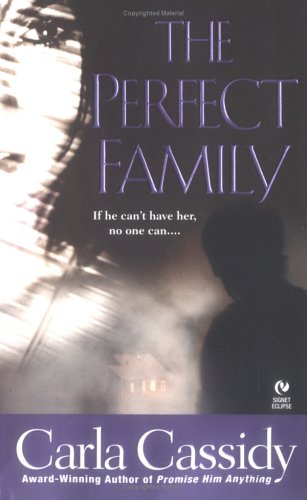 9780451213907: The Perfect Family (Signet Eclipse)