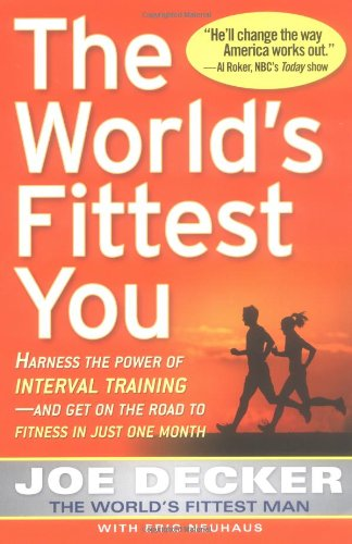 9780451214010: The World's Fittest You