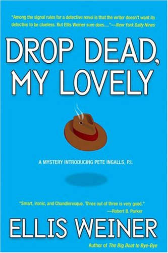 9780451214089: Drop Dead, My Lovely