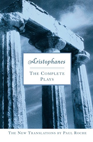 9780451214096: Aristophanes: The Complete Plays