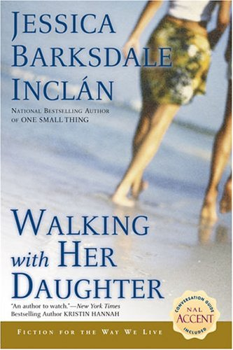 9780451214157: Walking with Her Daughter