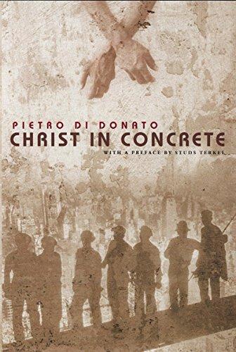 9780451214218: Christ in Concrete