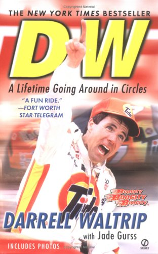 9780451214256: DW: A Lifetime Going Around in Circles