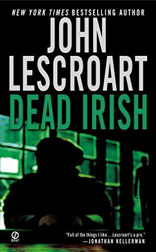 9780451214270: Dead Irish