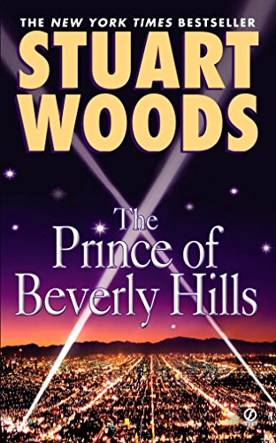 The Prince of Beverly Hills (Rick Barron: Stuart Woods