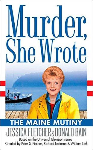 9780451214683: The Maine Mutiny