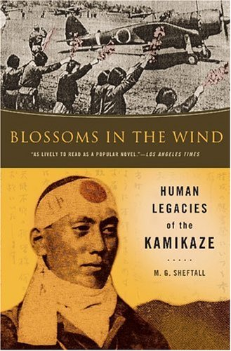 9780451214874: Blossoms In The Wind: Human Legacies of the Kamikaze