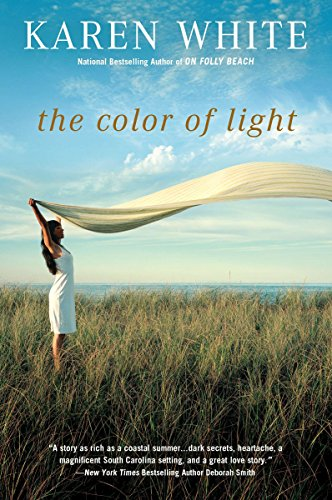 9780451215116: The Color of Light
