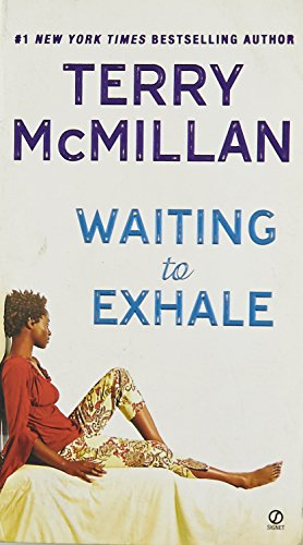 9780451215291: Waiting to Exhale